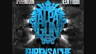 Alpa Gun - Habibi Dervis [ Instrumental ] (prod.v. DVR-Beats)