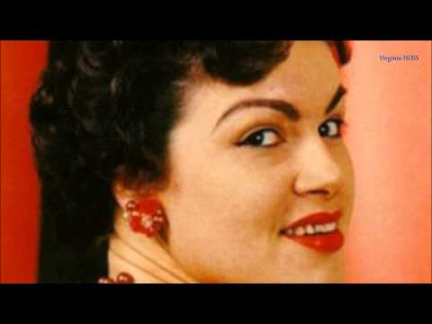 """Sweet Dreams"".... PATSY CLINE - 1963"