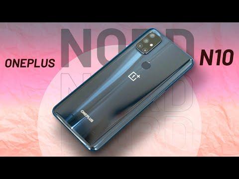 Đánh giá chi tiết OnePlus Nord N10 5G
