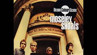 Watch Ocean Colour Scene Its My Shadow video