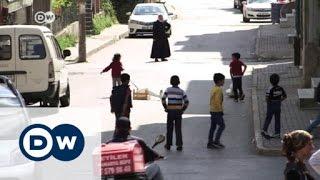 أوضاع اللاجئين السوريين في تركيا | الأخبار