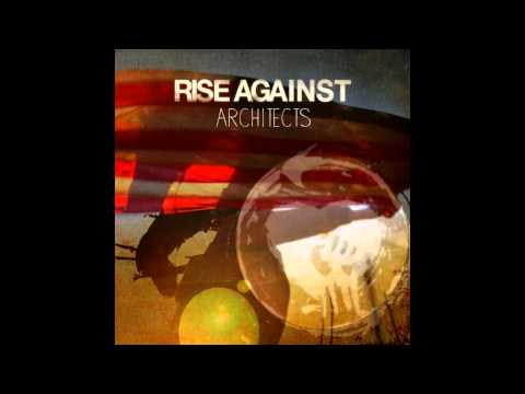 Rise Against - Architects *CLEAN* (HD)