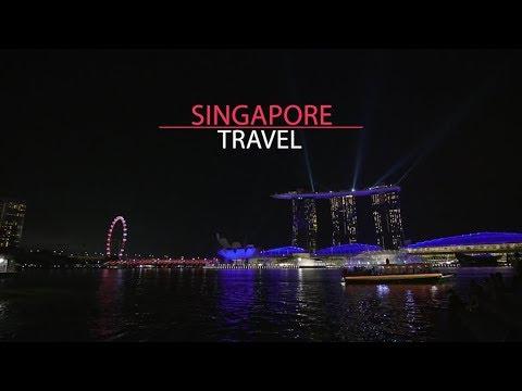 Singapore Travel Guide - 2 Days