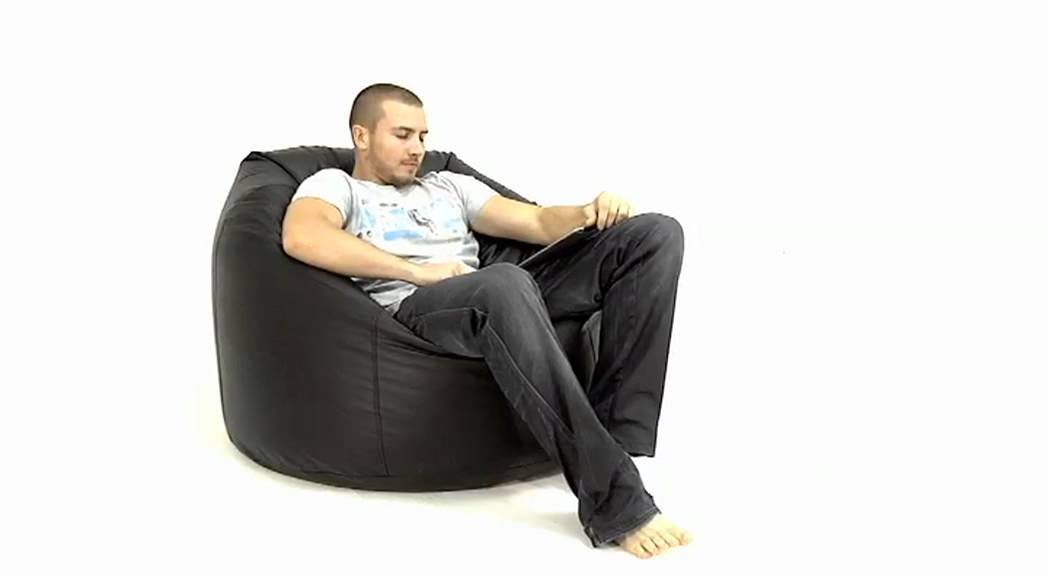 XXL Man Size Extra Large Bean Bag
