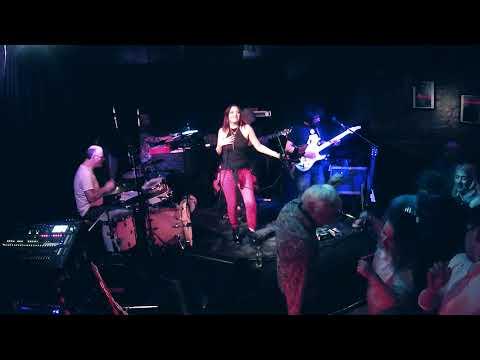 Sunday Sinners Live @ The Jazzbar, Edinburgh