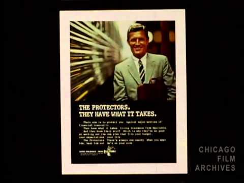 "Foote, Cone & Belding ""25th Anniversary Presentation Reel"" (1967)"