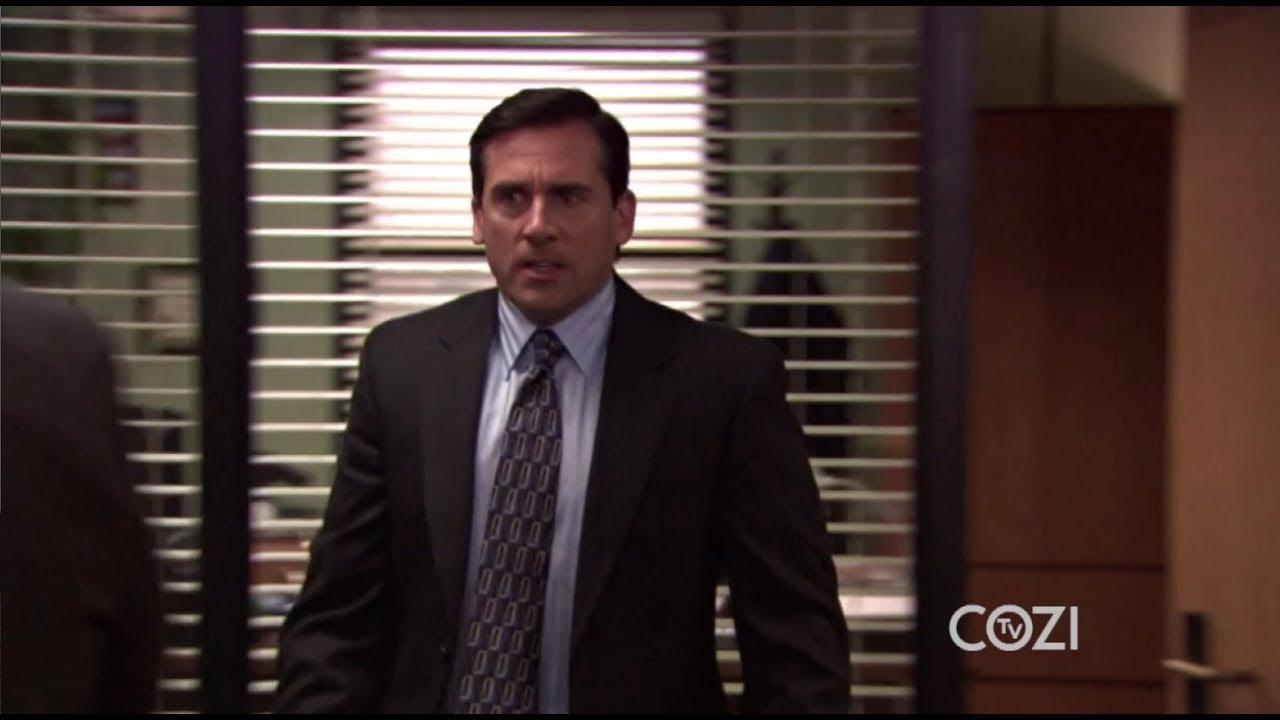 It S Happening The Office Is Coming Cozi Tv Youtube