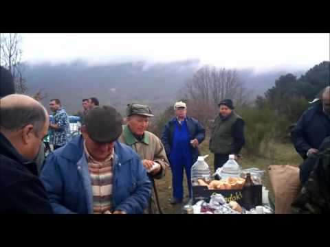 Los Quintos 2011 Rozas de Puerto Real Travel Video