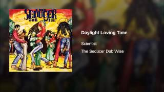 Daylight Loving Time