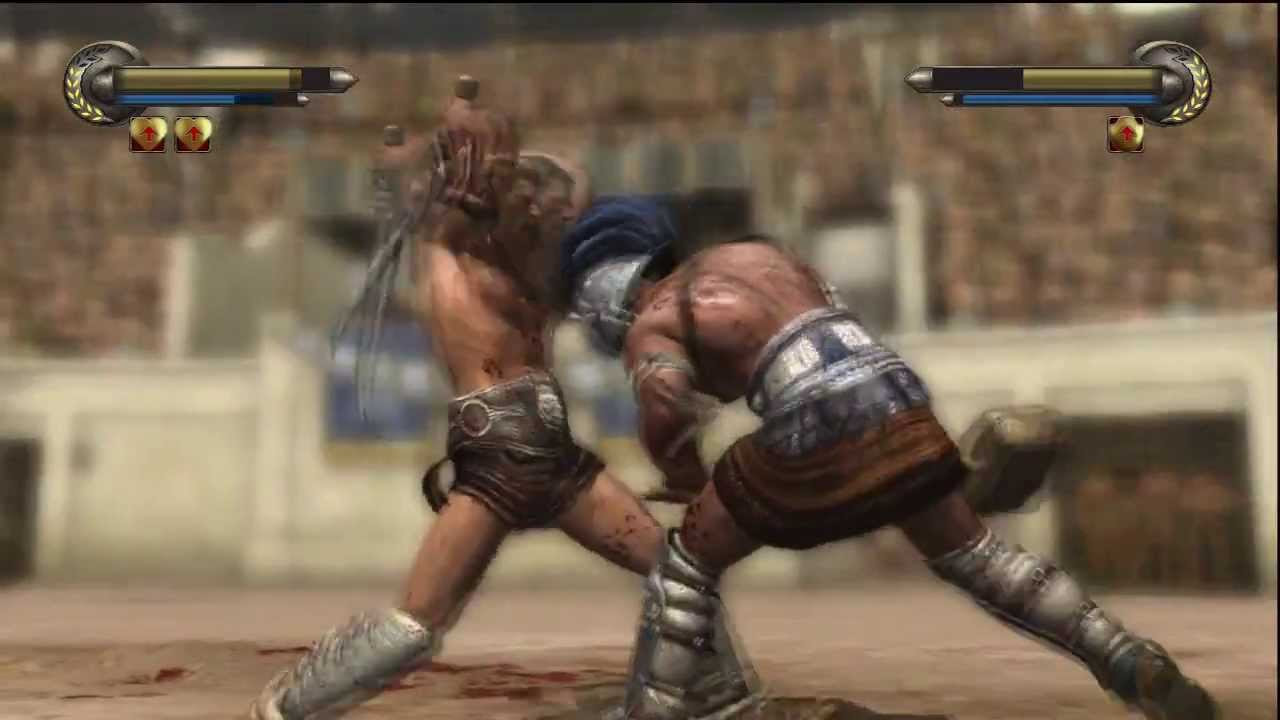 Spartacus legends gameplay + free download youtube.