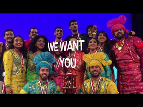 Cornell Bhangra: Tryouts 2016!