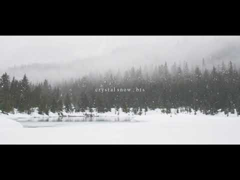 "BTS (방탄소년단) ""Crystal Snow"" - Piano Cover"