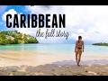 CARIBBEAN CRUISE - P&O BRITANNIA 2016