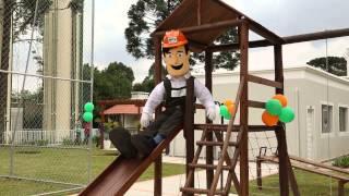 Entrega de imóveis MRV prontos em São José dos Pinhais: Parque Coral