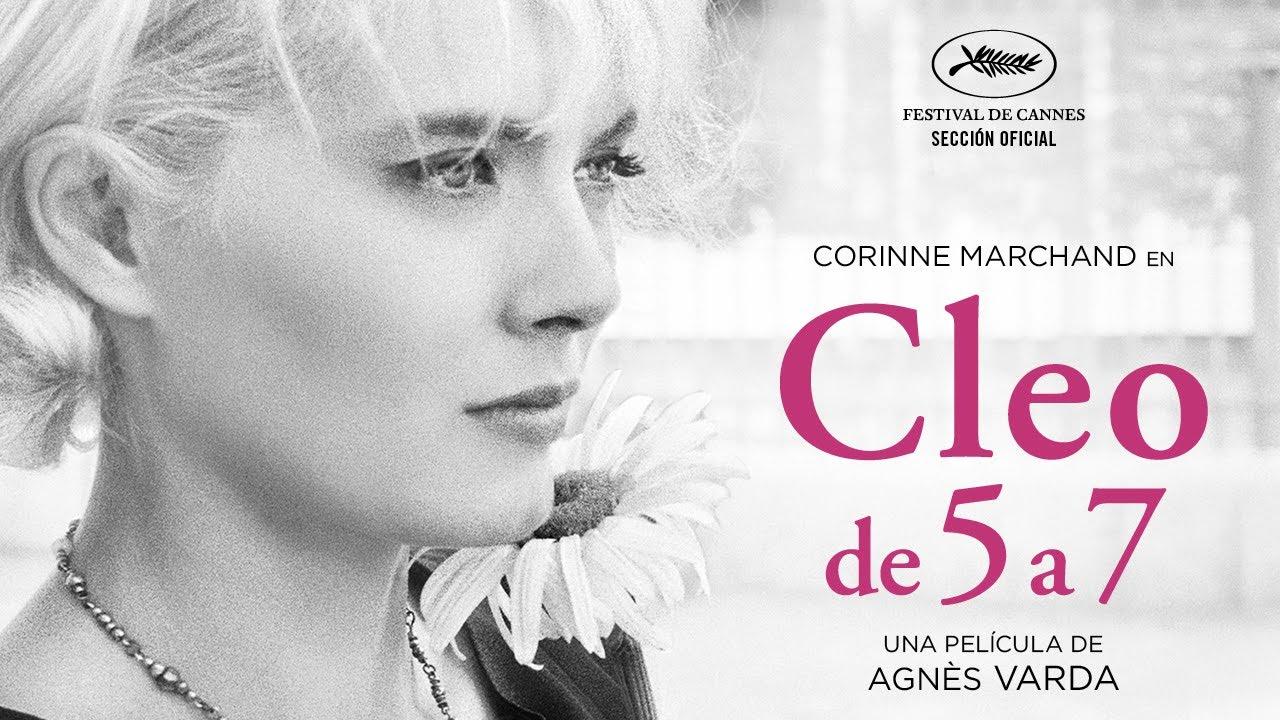 Cleo De 5 A 7 Tráiler Youtube