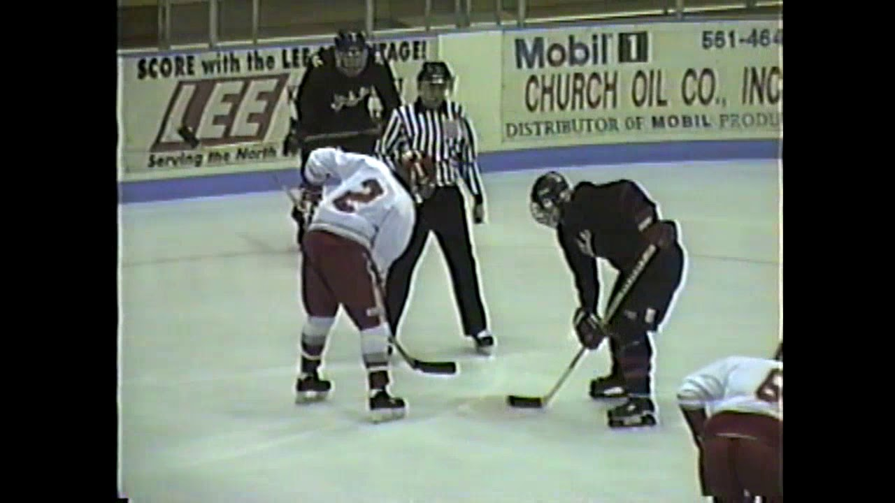 Beekmantown - Tupper Lake Hockey  2-19-97