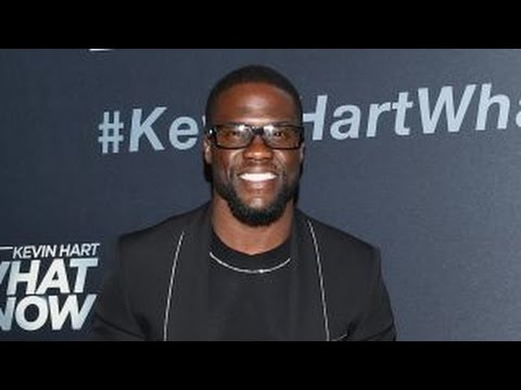 Kevin Hart's latest movie hits theaters