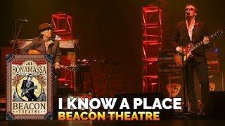 Joe Bonamassa I Know A Place Beacon Theatre Live