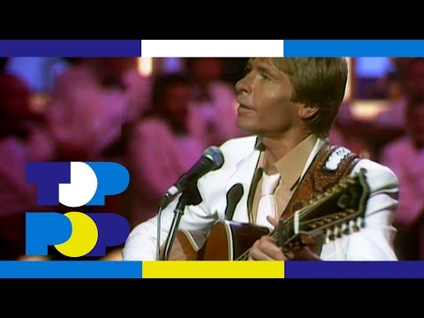 John Denver - Annie's song - Platengala international 1982 • TopPop