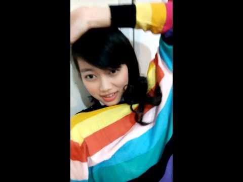 Google+ Desy JKT48 video [2014-12-04...