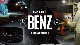Izos - Benz (Clip Officiel)