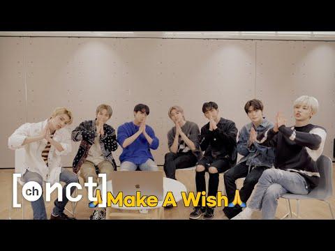 REACTION to 🙏'Make A Wish (Birthday Song)'🙏 MV   NCT U Reaction
