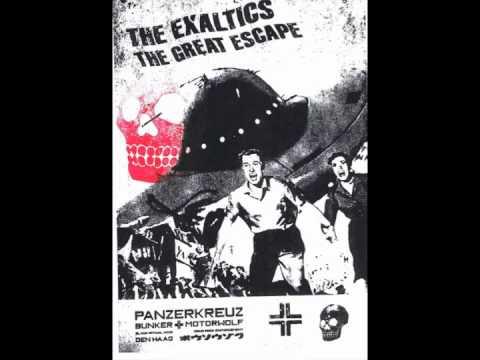 The Exaltics - Escape 1 [Panzerkreuz Rec]