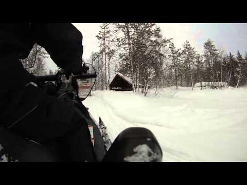 Finland Vacation 2014