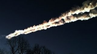 Метеорит в Мурманске 2 НОВОЕ ВИДЕО сенсация / METEORITE RUSSIA April 2014 New Video(Meteorite near Murmansk Russia 18/04/2014., 2014-04-20T21:13:07.000Z)