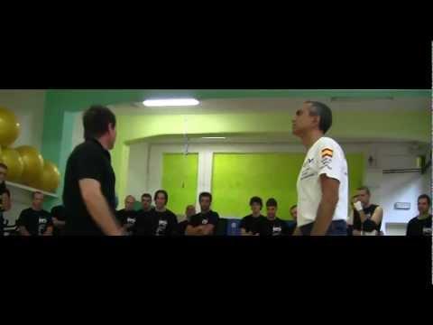 KFM® Keysi Fighting Method