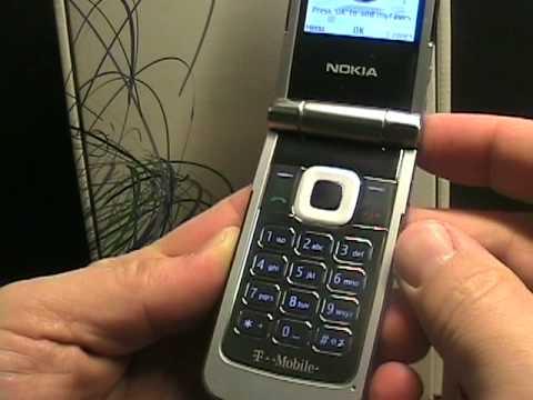 T-Mobile Nokia 7510