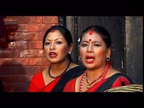 Yo Maa Harati - New Newari Hit Song 2016/2073 | Satish Maharjan | Chamati Multi Purpose