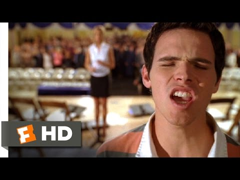American Pie Presents Band Camp (1/7) Movie CLIP - Pepper Spray Prank (2005) HD