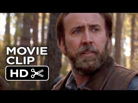 SXSW (2014) - Joe Movie CLIP - Nicolas Cage Movie HD