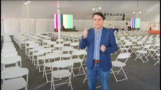 Los esperamos – Conferencia Expositores 2020