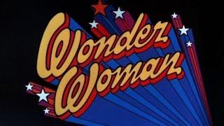 Wonder Woman Opening and Closing Credits and Theme Song