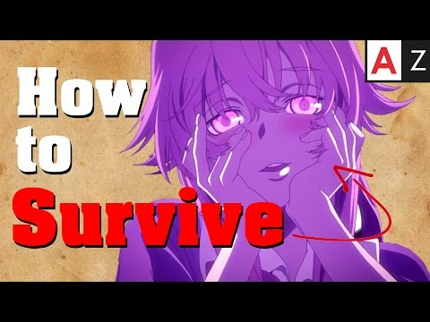 The Top Anime Guide to YANDERE