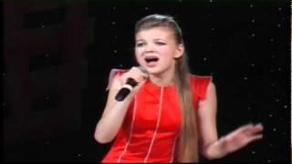 Полина Запольская г Боготол