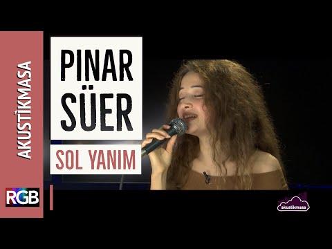 Sol Yanım - Pınar Süer /akustikmasa