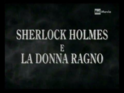 Sherlock Holmes e la donna ragno 1944  Basil Rathbone