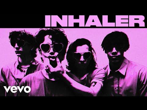 Inhaler - When It Breaks (Official Audio)