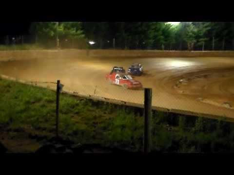 Rolling Thunder Raceway(U-CARS) 6-10-16