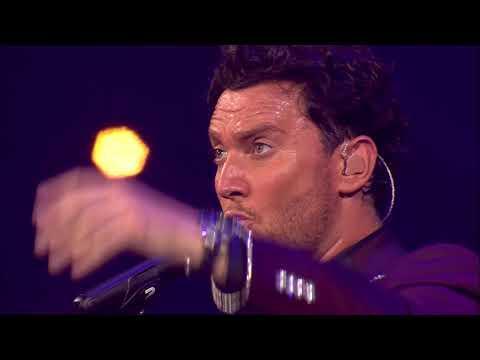 Tino//Martin - Mijn droom (Live in de Ziggo Dome)