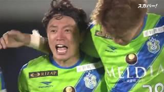 ルヴァンカップ プライムステージ 準決勝 第2戦 湘南ベルマーレ×柏レイ...
