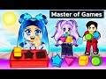 The MASTER of Games In Roblox!