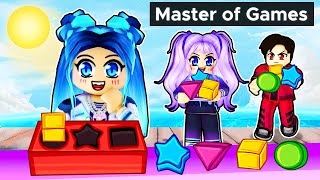 The MASTER Of Games  N Roblox