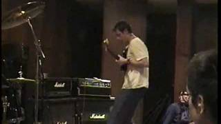 Don Caballero live on 10.29.1999 in Philly by BBProductions4You