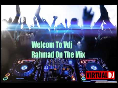 DJ Mixtape Pam Pam Dj Rahmad On The Mix