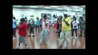 Tighten Up Line Dance