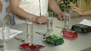 Народная проверка: как определить качество кофе? (11.07.16)(, 2016-07-11T09:55:45.000Z)